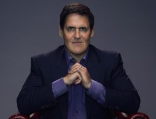 How Mark Cuban Helped Me Hit My Sales Quota