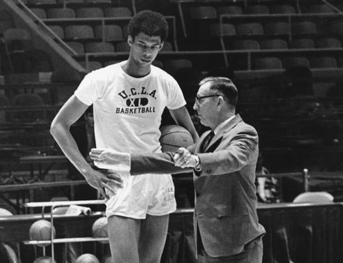 #104 – Lessons From The Greatest Coach Of All Time | John Wooden Book Review