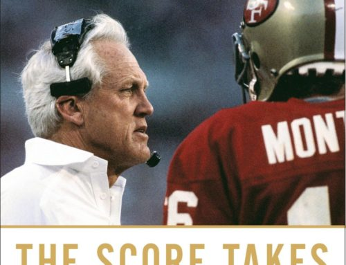 16 Quotes From Bill Walsh That Every Leader Should Read
