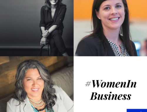 #92 – Lessons From Successful Women In Business | Kristen Hadeed, Annie Matthews, Cy Wakeman