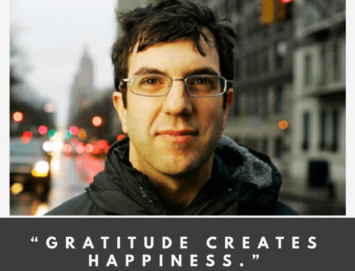 #94 – The Power of Gratitude | AJ Jacobs