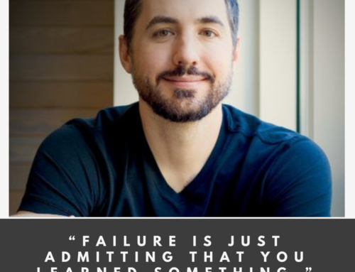 #98 – Investing, Minimalism & Overriding Fear of Failure  | Kevin Rose, Entrepreneur/Investor
