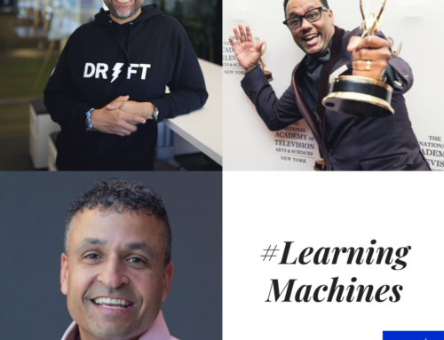 #105 – How To Persevere & Be A Learning Machine | Masterclass: David Cancel, Mario Armstrong, JT McCormick