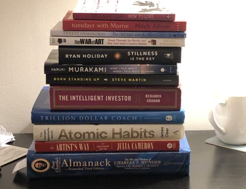 My 8 Favorite Books of 2019