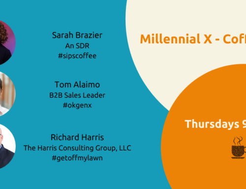 MillennialX Coffee Talk: Episode 4