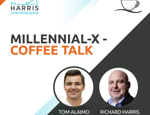 MillennialX Coffee Talk 2: Personal Finance