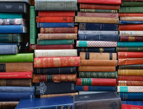 The Top 50 Books You Need To Read For Your Sales Career