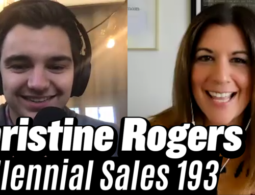193: Christine Rogers, President/COO at Aspireship: People Over Everything