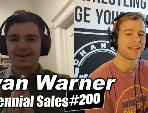 200: Ryan Warner – Looking Back To Move Forward