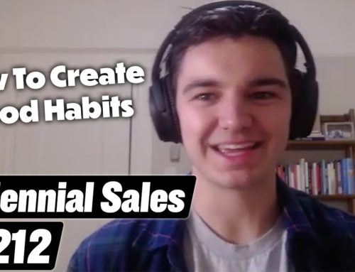 212: How To Create Good Habits