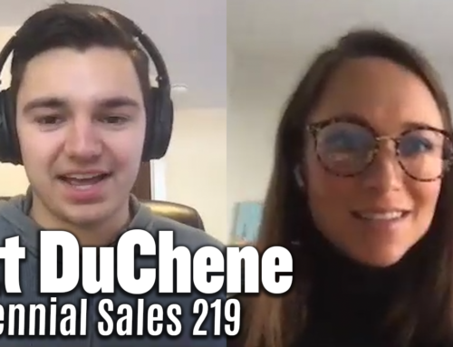 219: Selling Wine, Moving Abroad and How To Handle Your Money with Pat DuChene, VP Sales at Postal.io