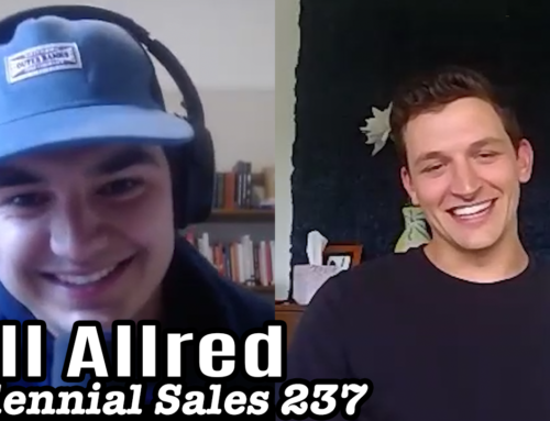 237: Write Better Emails with Will Allred, Co-Founder & COO of Lavender