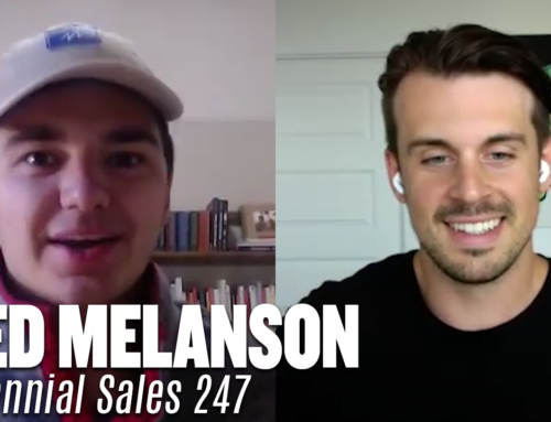 247: Hack Your Way To A Powerful Network w/ Fred Melanson, CEO Bliinx